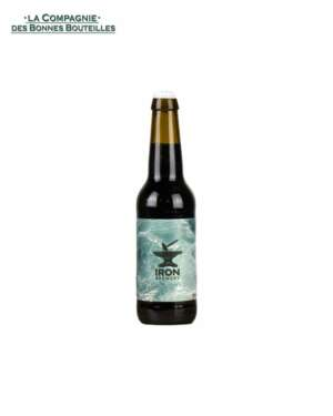 Bière Iron brewery - Baltic Porter 33cl
