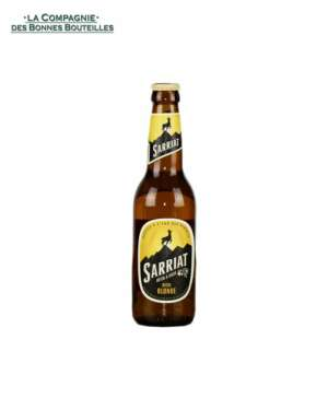 Bière Sarriat Blonde VP 33cl