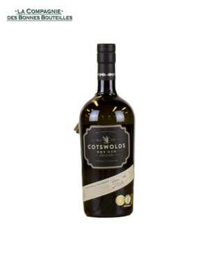 Distilled Gin Cotswolds Dry Gin 70 cl
