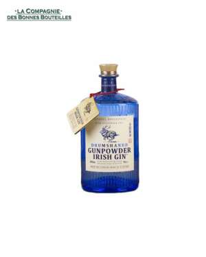 Distilled Gin Drumshambo Gunpowder 70 cl