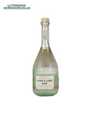 Lind and lime 70 cl