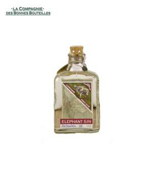 London Dry Gin Elephant Gin 70 cl