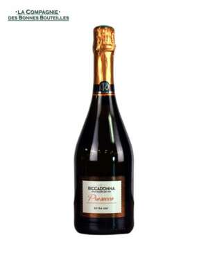 Vin Effervescent Prosecco Extra Dry V.S Riccadonna 75 cl