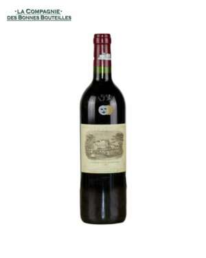 Vin Rouge Chateau Lafite Rothschild 75 cl