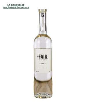 Vodka De Céréales Fair Quinoa Vodka 70 cl