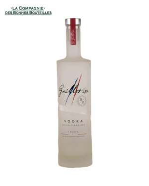 Vodka Guilottine Originale 70 cl