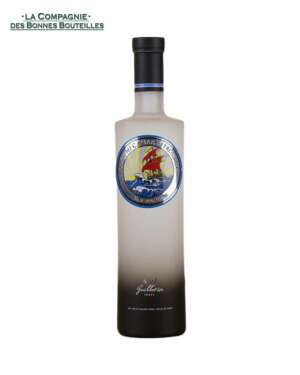 Vodka Guilottine Petrossian 70 cl