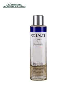 Vodka de raisin Cobalte 70 cl