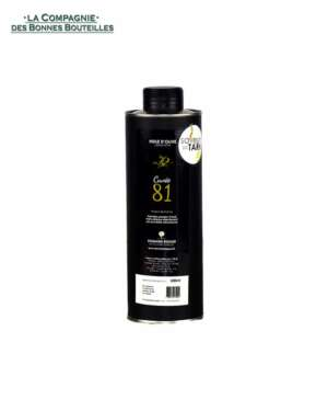 huile d'olive 81 500 ml